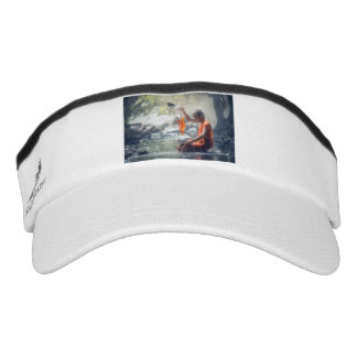 Water and fire visor