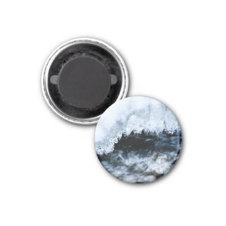 Water and ice magnet