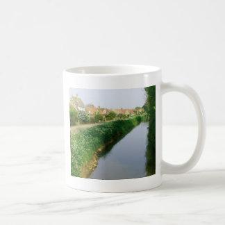 Water and Way Coffee Mug