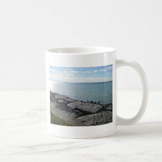 Water and Wealth Coffee Mug