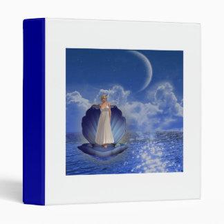 Water Angel Binder