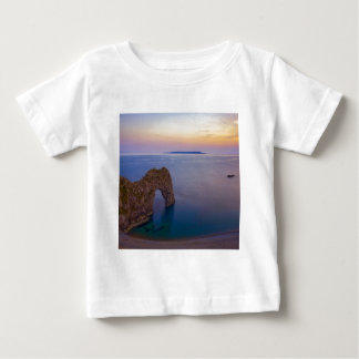 Water Arched Cove At Dusk Shirts