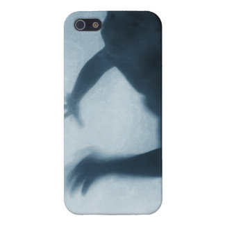 Water-Baby 5/5S Cover For iPhone 5/5S