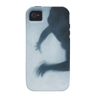 Water-Baby iPhone 4 Case