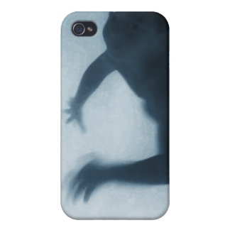 Water-Baby iPhone 4 iPhone 4/4S Covers