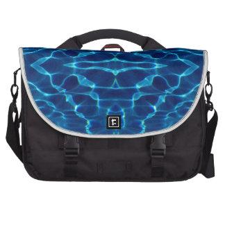 Water Baby! Laptop Computer Bag