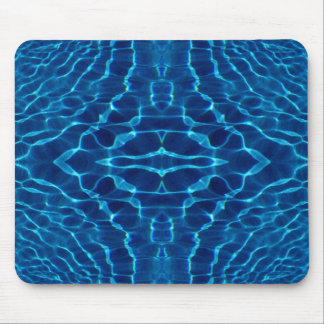 Water Baby! Mousepad