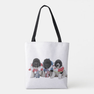 Water Baby Tote