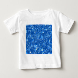water background baby T-Shirt