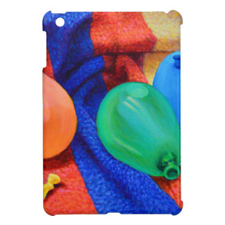 Water Ballons at the Beach iPad Mini Cases