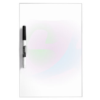 Water Balloon Dry-Erase Board