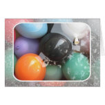 Water Balloons Card