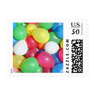 water balloons postage