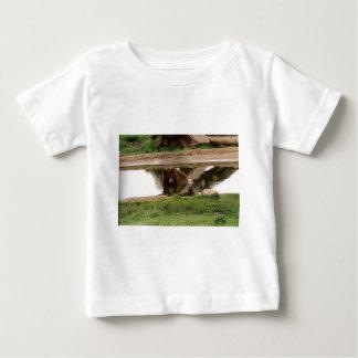 Water Bear Baby T-Shirt
