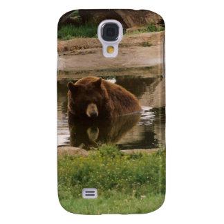 Water Bear Samsung Galaxy S4 Case