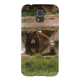 Water Bear Galaxy S5 Cases