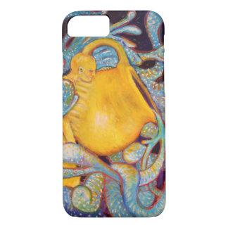 Water Bearer iPhone 8/7 Case