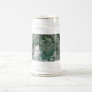 Water Beer Stein