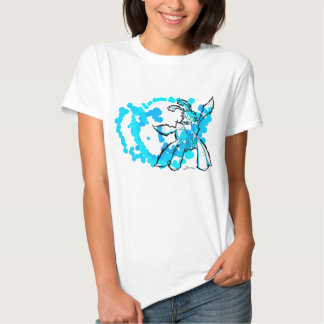 Water Beetle T Shirt