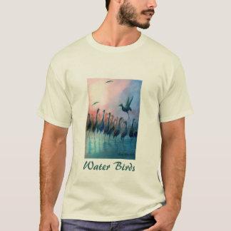 Water Birds T-Shirt