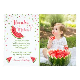 watermelon birthday invitations & announcements | zazzle, Birthday invitations