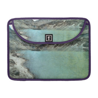 Water body in the Himalayas Sleeve For MacBooks