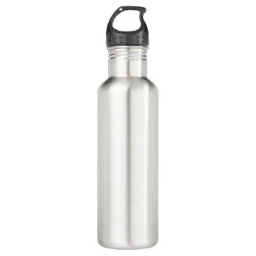 Beach Themed Water Bottle