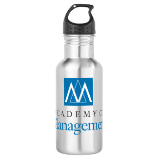 Water Bottle 18 oz.