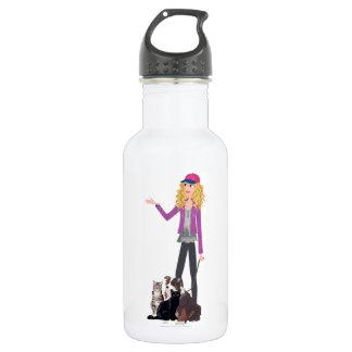 Water Bottle 18oz Water Bottle