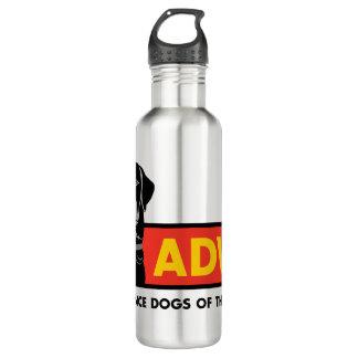 Water Bottle (24 oz), Stainless Steel