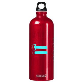 water bottle-aqua-``KEEP IT COOL`` SIGG Traveler 1.0L Water Bottle