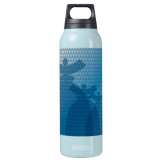 water bottle, dolores, designed by international a insulated water bottle