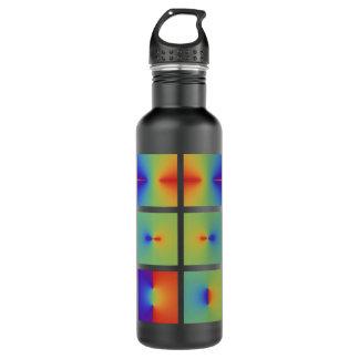 water bottle, inverse trigonometric functions 24oz water bottle