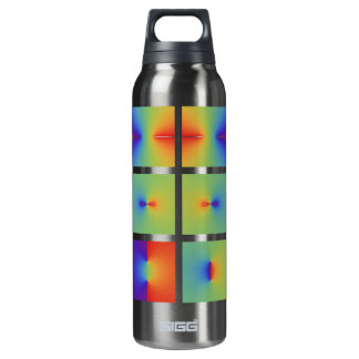 water bottle, inverse trigonometric functions SIGG thermo 0.5L insulated bottle