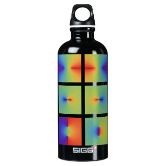 water bottle, inverse trigonometric functions SIGG traveler 0.6L water bottle
