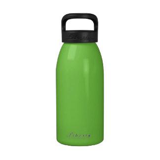 Water Bottle (Lime)
