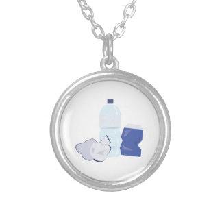 Water Bottle Pendants