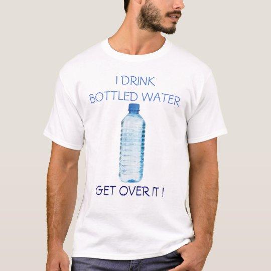 Water-Bottle T-Shirt