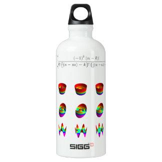 water bottle, Zernike Water Bottle