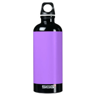 water bottlebl,purple water bottle