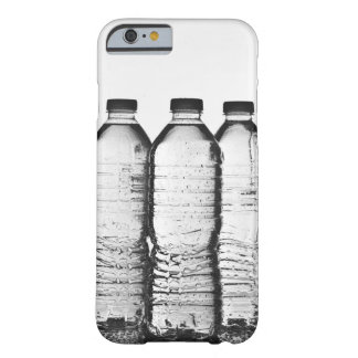 Water bottles in studio barely there iPhone 6 case