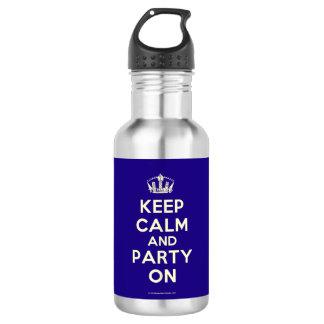 Water Bottles 18oz Water Bottle