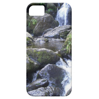 Water Boulder Moutain Falls iPhone 5 Covers