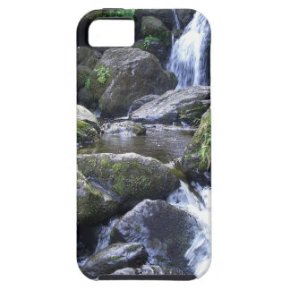 Water Boulder Moutain Falls iPhone 5/5S Cases