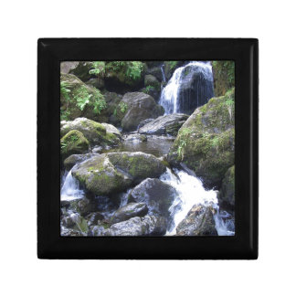 Water Boulder Moutain Falls Jewelry Box