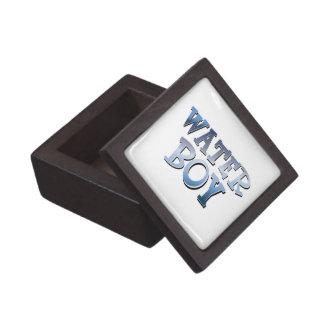 Water Boy Gift Box