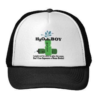 Water Boy Trucker Hat