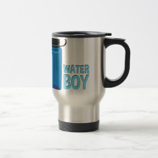 Water Boy Travel Mug
