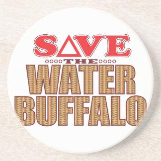 Water Buffalo Save Coaster