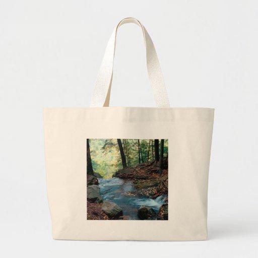 Water Buttermilk Falls Delaware Bag